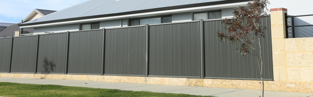 Perth fence repair services